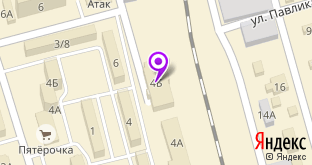 Familia на карте Лобни, ул. Маяковского, 4Б