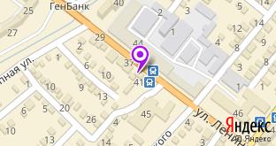 Империя на карте города Джанкой, ул. Ленина, 43