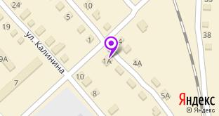 Продуктовый магазин на карте Курлово, ул. 1 Мая, 1А