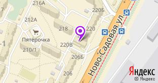 ГИБДД подтвердили, самара где находится ново садовая 220а Прежде