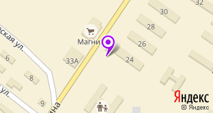 Дельфин на карте Шиханов, ул. Ленина, 24