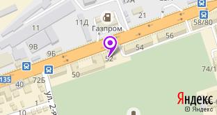 криминальный шолохова 52 ростов-на-дону на карте ВАЗ интернет-магазине
