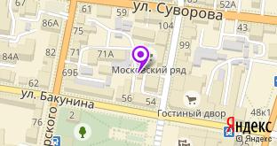 Магазин Садовод Пенза Московская 96