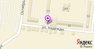 Мебельтория на карте Заинска, ул. Гагарина, 55